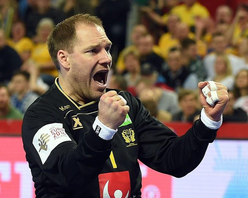 Mattias Andersson /AFP