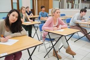 Matura 2014: Harmonogram egzaminów