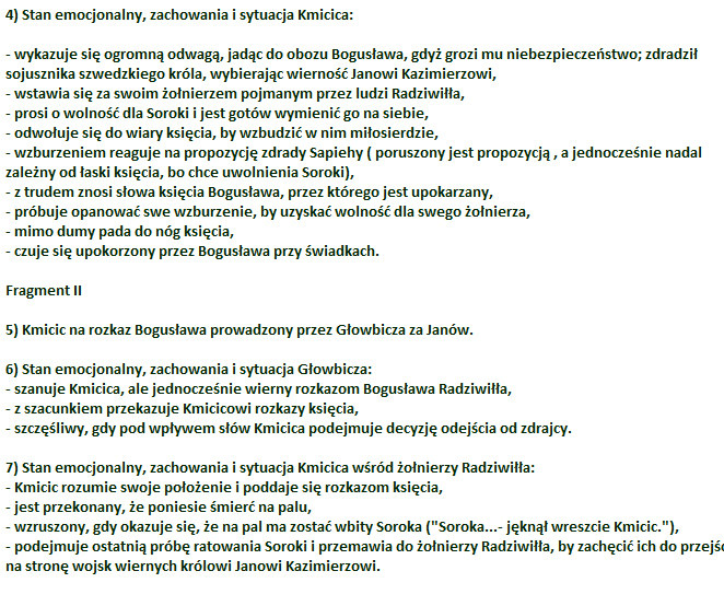 Matura 2014: Język polski. Arkusze i odpowiedzi /INTERIA.PL