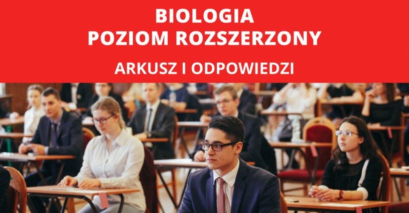Matura 2017 (zdj. ilustracyjne) /FILIP KOWALKOWSKI/POLSKA PRESS/ Oprac. graf. INTERIA.PL /East News
