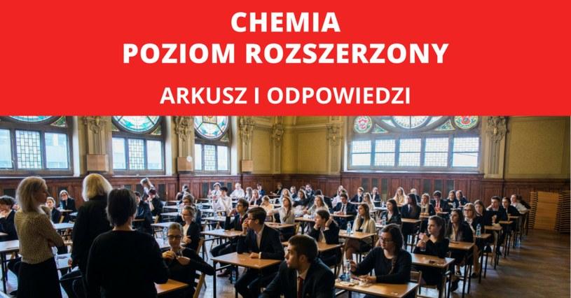 Matura 2017 /Kamila Kotusz / Oprac. graf. INTERIA.PL /