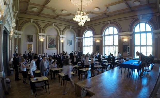 Matura 2018: We wtorek egzamin z języka angielskiego
