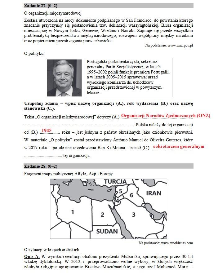 matura wos 2018 arkusz pdf