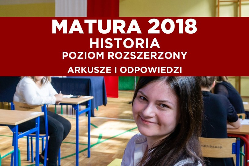 Matura 2018; zdj. ilustracyjne /Sławomir Olzacki /Agencja FORUM