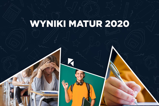 Matura 2020: Interia opublikuje rozwiązania zadań /Interia.pl /INTERIA.PL
