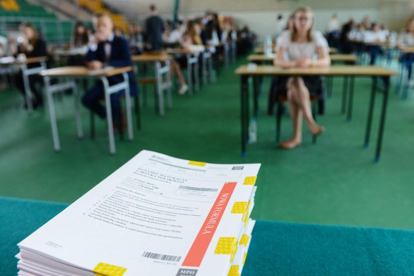 Matura 2021. Arkusze Centralnej Komisji Egzaminacyjnej ...