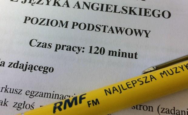 """Matura z angielskiego? Przygotuj się do egzaminu z """"DGP"""" i RMF FM!"""