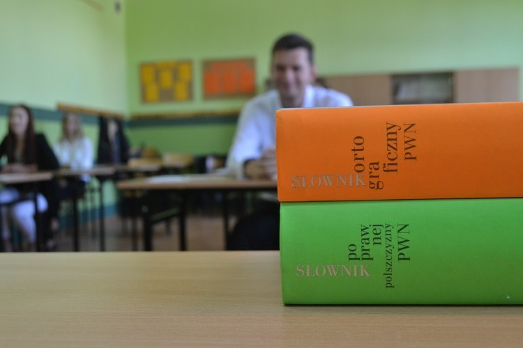 Maturzyści przed egzaminem (zdj. ilustracyjne) /Paweł B.  /RMF FM