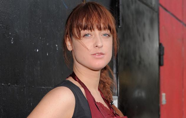 Matylda Damięcka, fot.Andras Szilagyi  /MWMedia