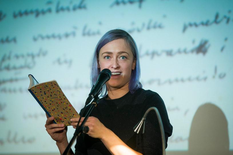 Matylda Damięcka wspiera społeczność LGBTQ+ /Michal Wozniak /East News
