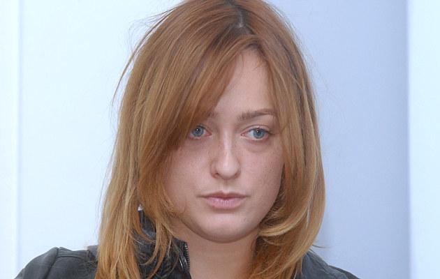 Matylda Damięcka /Marek Ulatowski /MWMedia