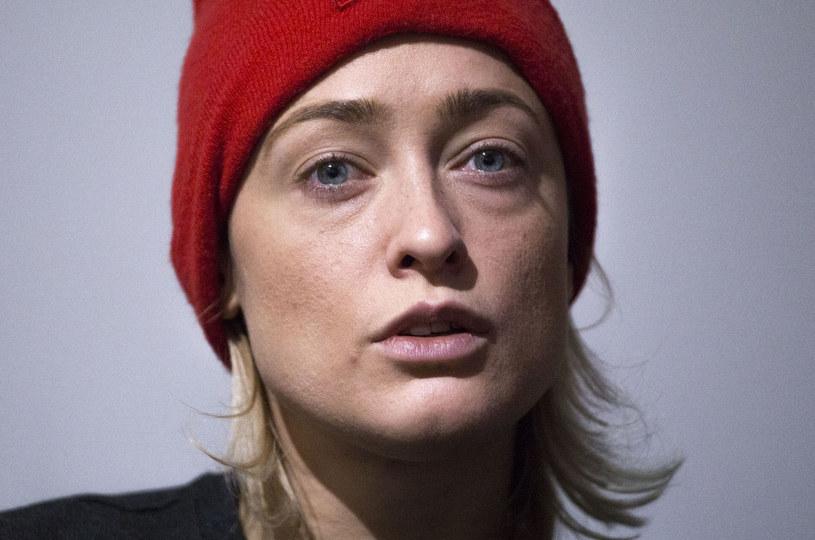 Matylda Damięcka /Maciej Luczniewski /Reporter