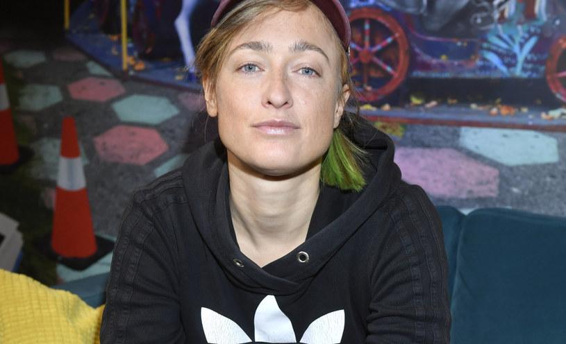 Matylda Damięcka / Mieszko Piętka /AKPA
