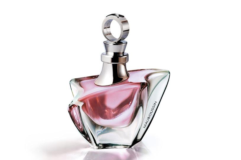 Mauboussin Rose Pour Elle /materiały prasowe