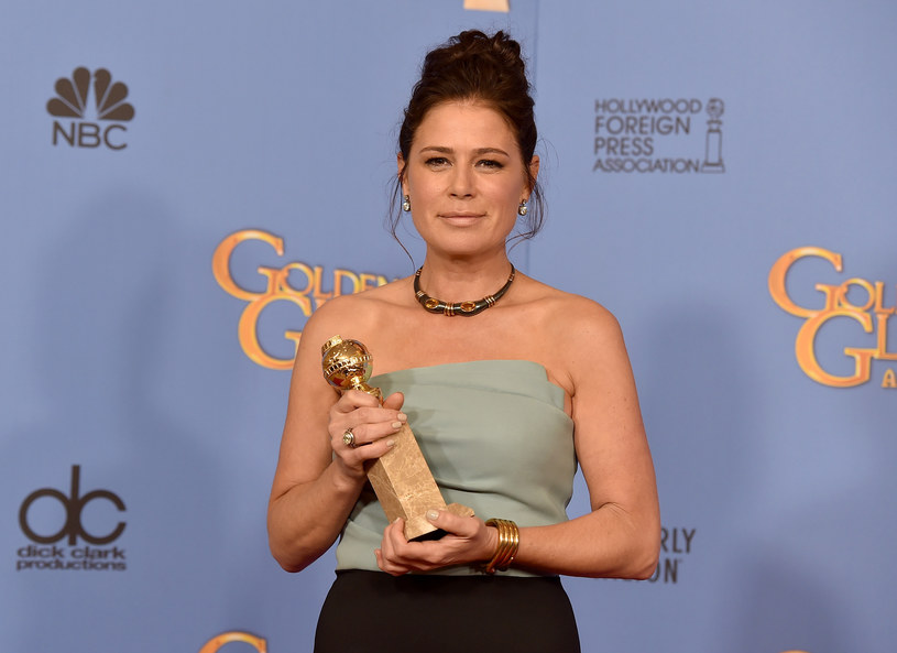 Maura Tierney /Kevin Winter /Getty Images