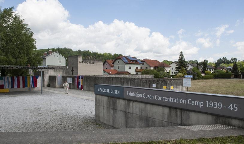 Mauthausen-Gusen /Fot. Sebastian Kocon  /Agencja FORUM