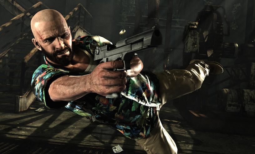 Max Payne 3 /materiały prasowe