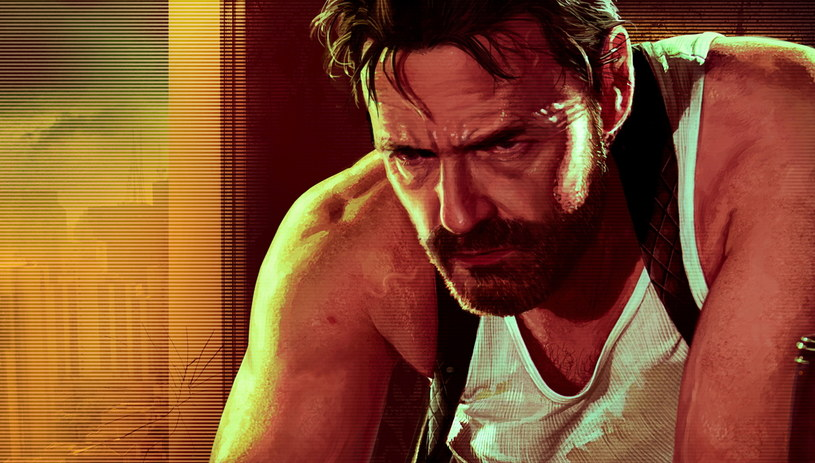 Max Payne /materiały prasowe