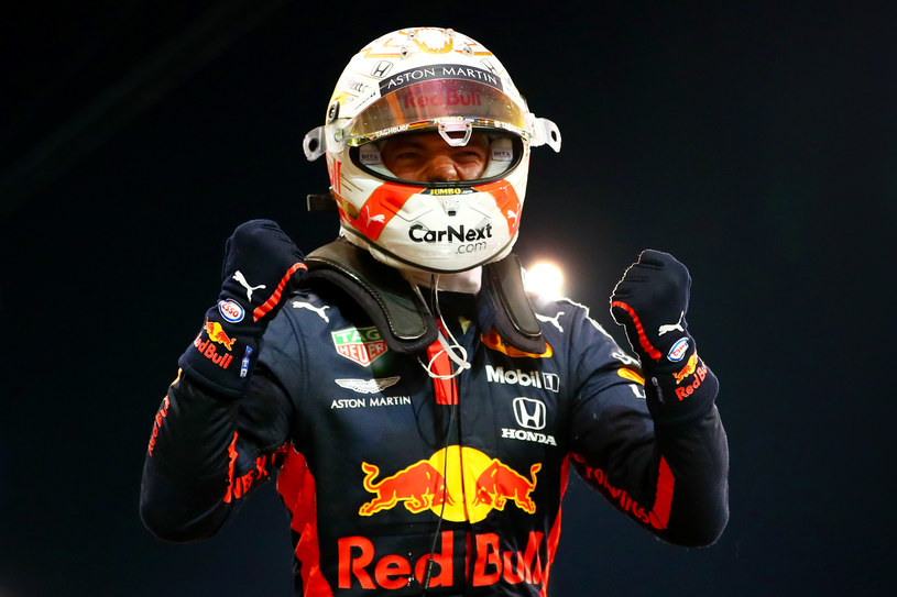 Max Verstappen /Dan Istitene /Getty Images