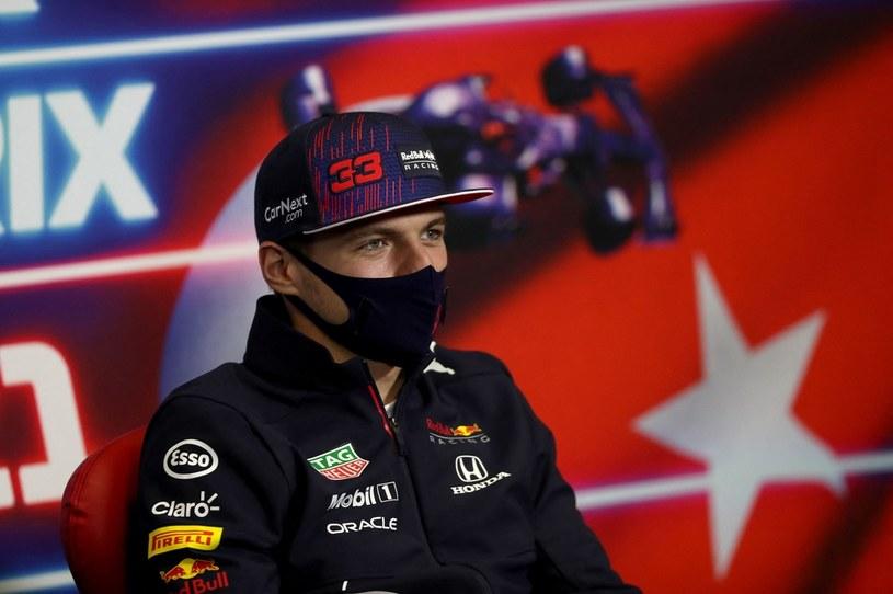 Max Verstappen /AFP