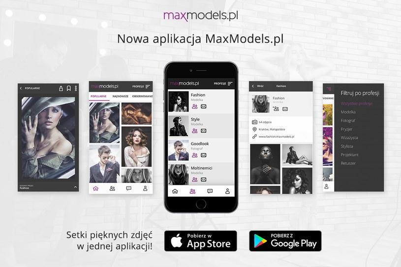 MaxModels.pl to lider w swojej kategorii /materiały prasowe
