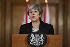May apeluje do Izby Gmin o poparcie umowy w sprawie brexitu