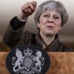 May: Negocjacje między Wielką Brytanią a UE są w impasie