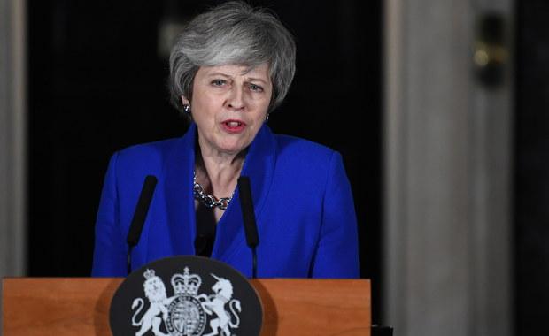 May: Pora odłożyć interes partyjny i zrealizować brexit
