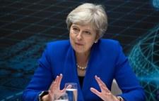 May: Porozumienie ws. brexitu bliskie, ale UE musi pójść na ustępstwa