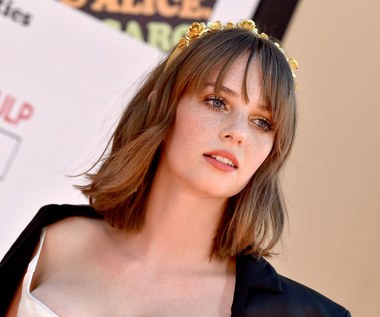 Maya Hawke: Z miłości do filmu. Córka Umy Thurman i Ethana Hawke'a podbija Hollywood!