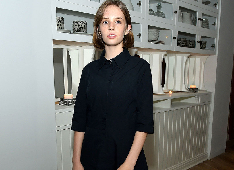 Maya Thurman- Hawke /Ben Gabbe /Getty Images