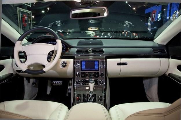 Maybach 57S Xenatec Coupe /
