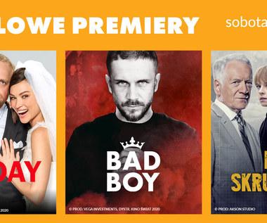 """""""Mayday"""", """"Bad Boy"""", """"Bez skrupułów"""": Serialowe nowości w Polsacie"""