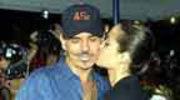 Mąż bał się Angeliny Jolie