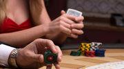 Mąż jest hazardzistą!