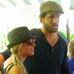 Mąż Johansson złożył pozew o rozwód