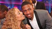 Mąż Mariah Carey ma młodszą kochankę?!