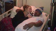 Mąż Mariah Carey w szpitalu