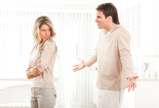 Mąż mie nie rozumie /123RF/PICSEL