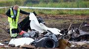 Mąż posłanki PiS wśród ofiar katastrofy śmigłowca