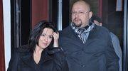 Mąż Tadli puści ją z torbami?