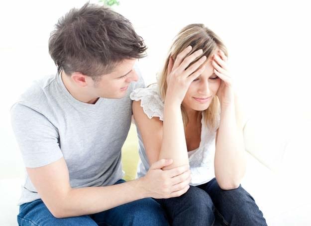 Mąż zabrania mi kontaktów z rodziną /123RF/PICSEL