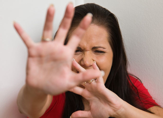 Mąż znęca się nade mną /- /© Panthermedia
