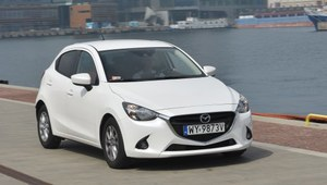 Mazda 2 SkyActiv-G 90 6AT SkyENERGY – test
