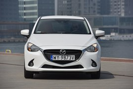 Mazda 2 SkyActiv-G 90 6AT SkyENERGY
