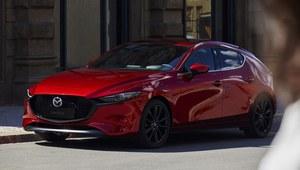 Mazda 3 - oto nowa odsłona