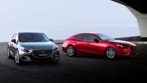 Mazda 3 po face liftingu