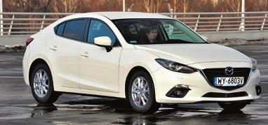 Mazda 3 /Motor