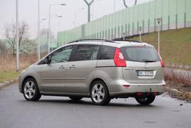 Mazda 5 I (2005-2010)