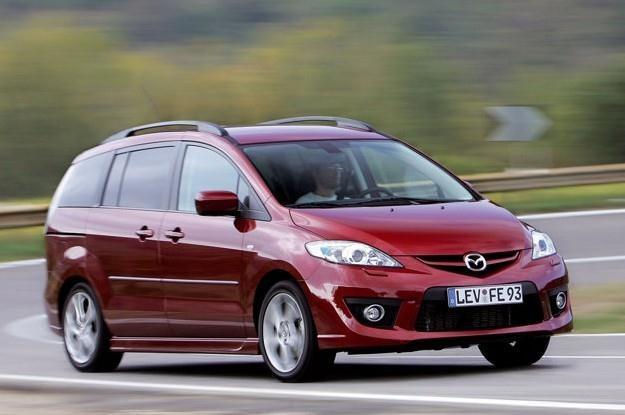 Mazda 5 /